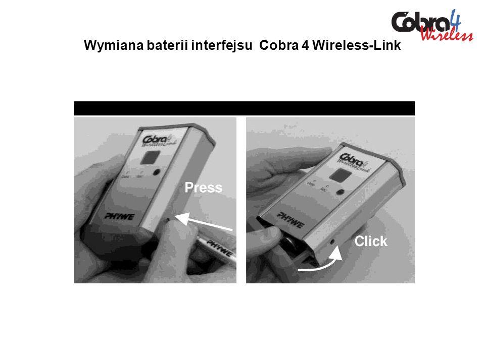 Moduł pomiarowy interfejsu Cobra4 Przewodność / Temperatura Pt1000 Moduł pomiarowy interfejsu Cobra4 Przewodność / Temperatura Pt1000 służy do pomiaru przewodności elektrycznej cieczy wyrażanej w uS/cm i temperatury wyrażanej w °C lub °K.