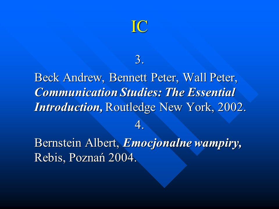 IC 31.Schmidt P., In Search of Intercultural Understanding, Meridian World Press 2007.
