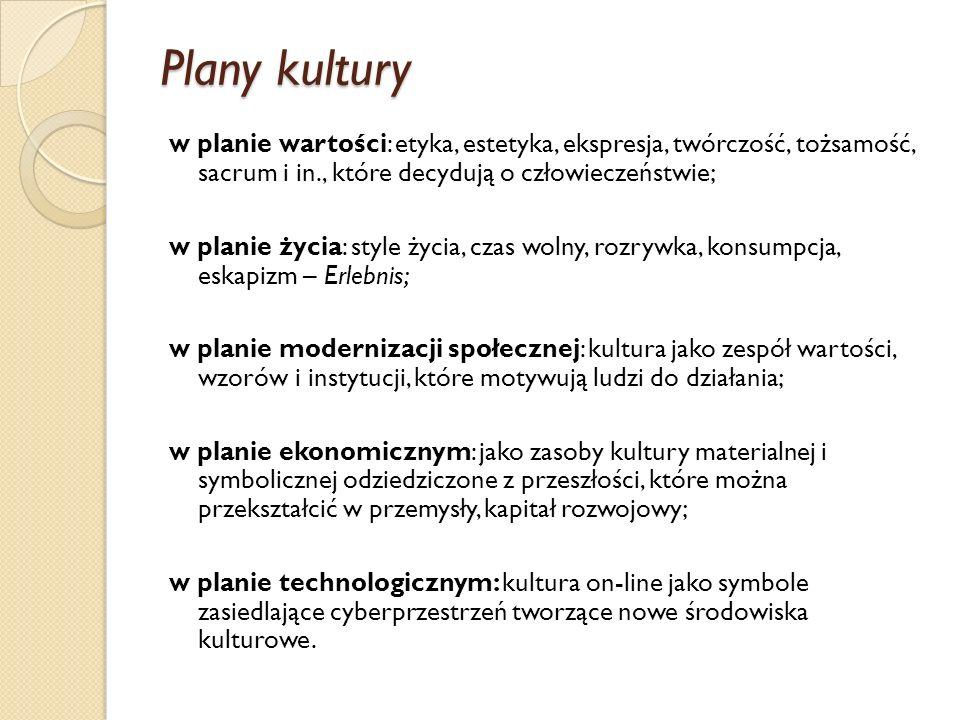 Kazimierz Krzysztofek Szkoła Wyższa Psychologii Społecznej w Warszawie Fundacja Pro Cultura Kreatywna ekonomia w sieciach: Od ekonomizacji kultury do