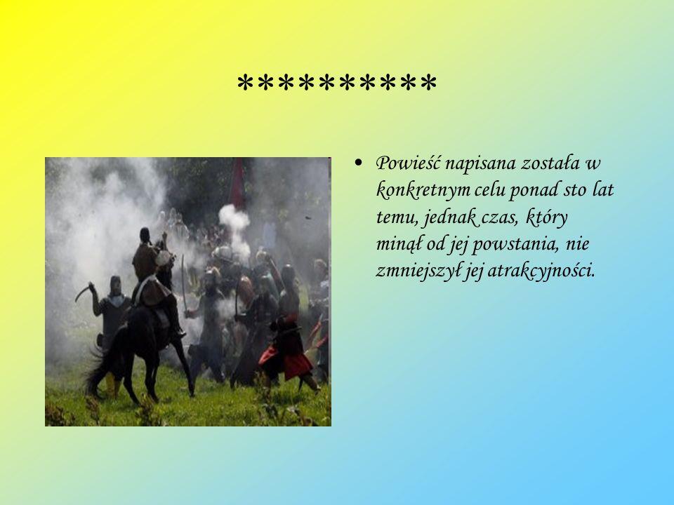 *****27***** Poczynania szwedzkiej armii najpierw u ujścia Sanu do Wisły, później w Jarosławiu, w bitwie pod Warką i w Warszawie, która została zdobyta.