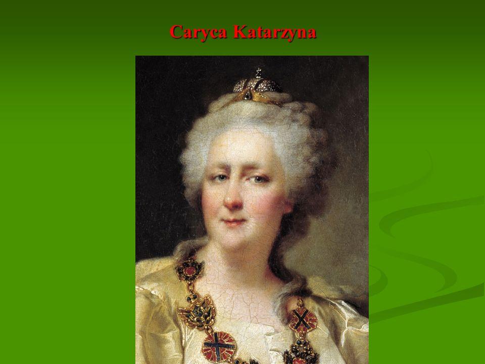 Caryca Katarzyna
