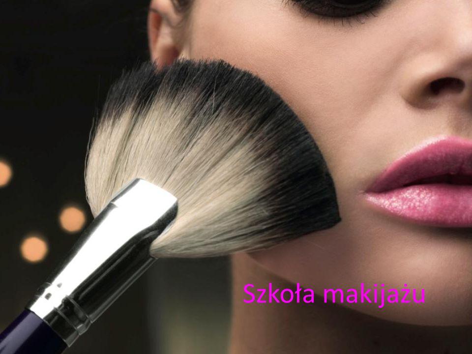 Szkoła makijażu