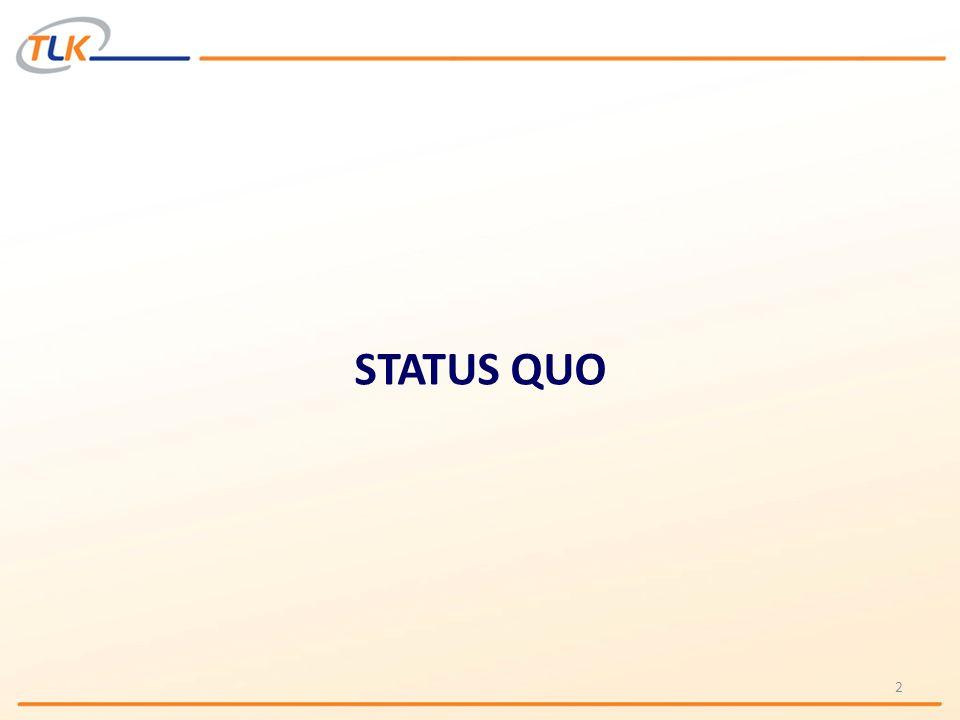 STATUS QUO 2