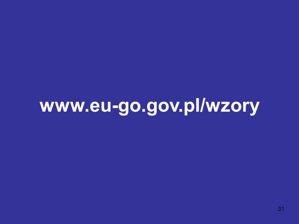 Procedury elektroniczne gotowe do wdrożenia Dla Ministerstw: Finansów 8 Gospodarki16 Rolnictwa i Rozwoju Wsi 9 Spraw Wewnętrznych 5 Środowiska 14 Tran