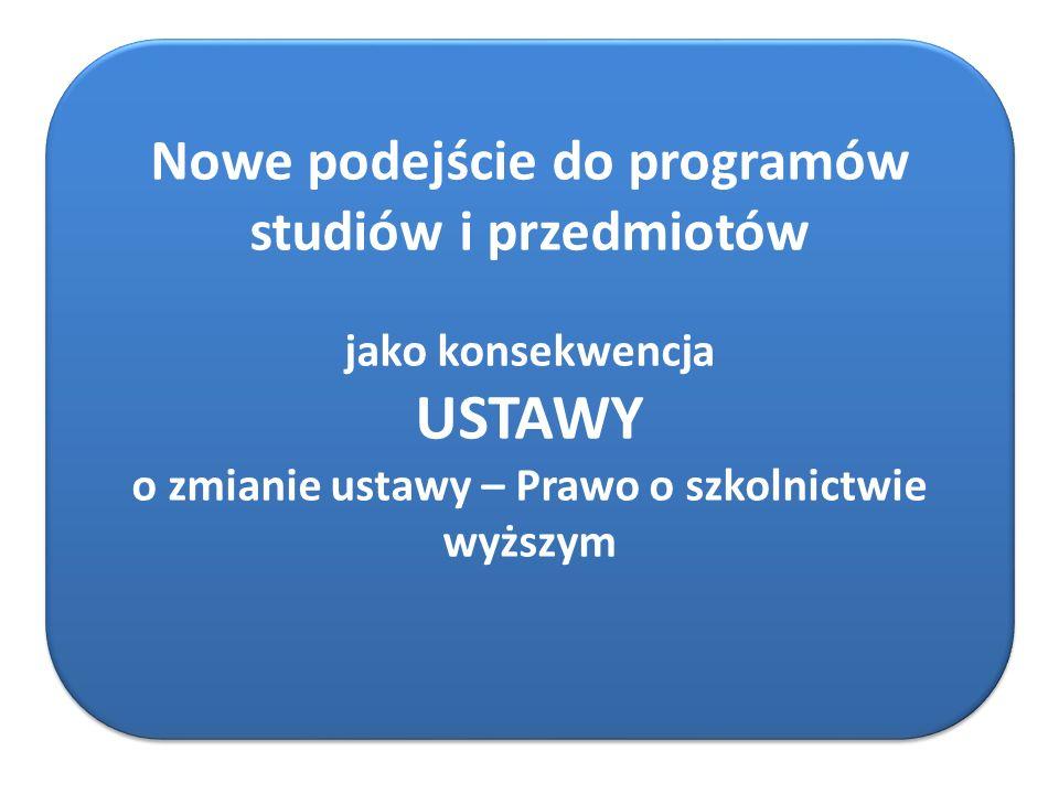 § 3 1.Opis przedmiotu jest wprowadzany do elektronicznego systemu USOSweb.