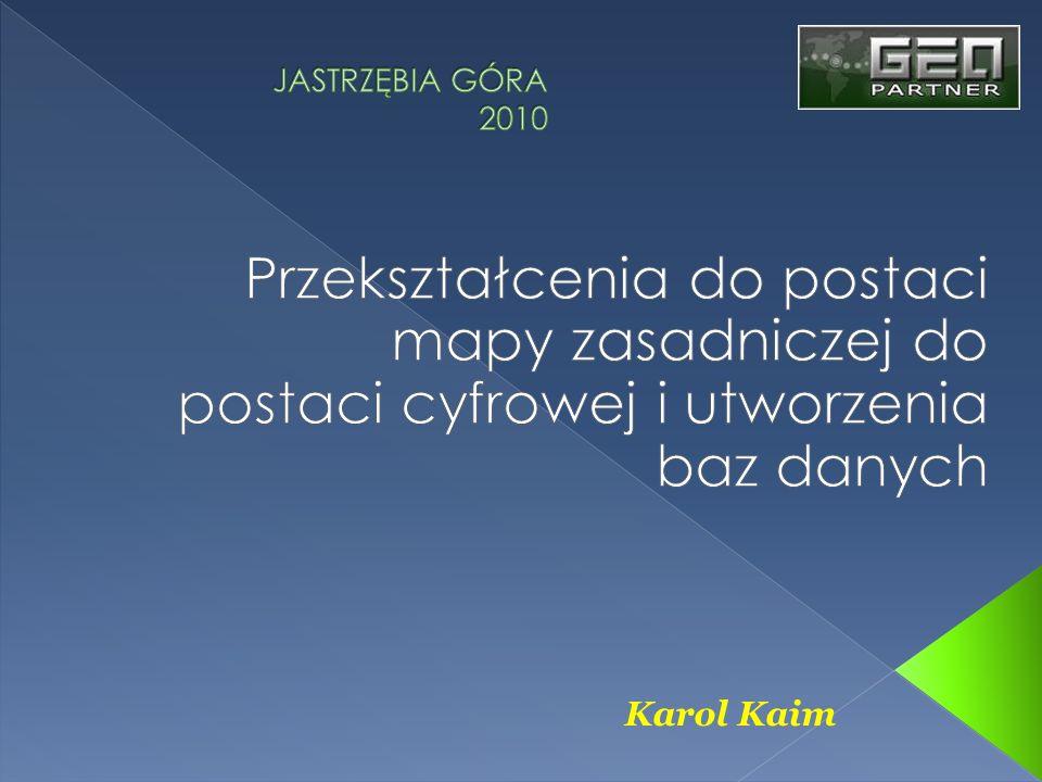 Karol Kaim