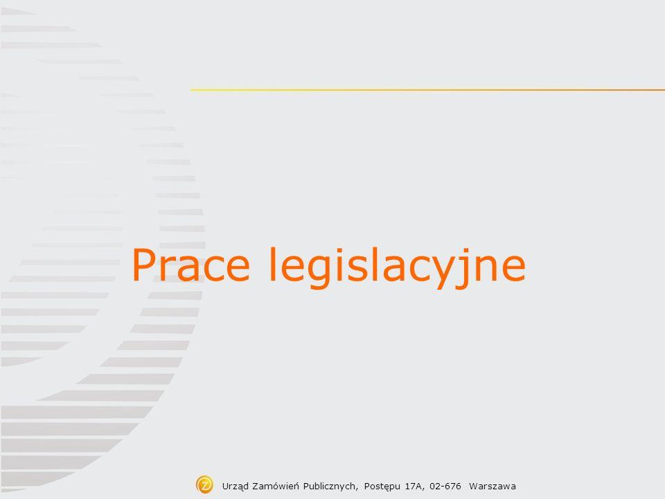 Treść projektu założeń Jednoznaczne wskazanie na możliwość powoływania się na potencjał podmiotów trzecich w zakresie uprawnień do wykonywania określonej działalności lub czynności oraz zdolności ekonomicznej, jeżeli przepisy prawa nakładają obowiązek ich posiadania Jednoznaczne przesądzenie o możliwości powoływania się na potencjał podmiotów trzecich w zakresie uprawnień jest istotne z punktu widzenia pewności wykonawcy co do prawidłowości jego przystąpienia do postępowania o zamówienie publiczne z odwołaniem się do potencjału podmiotu trzeciego, który posiada wymagane uprawnienia.