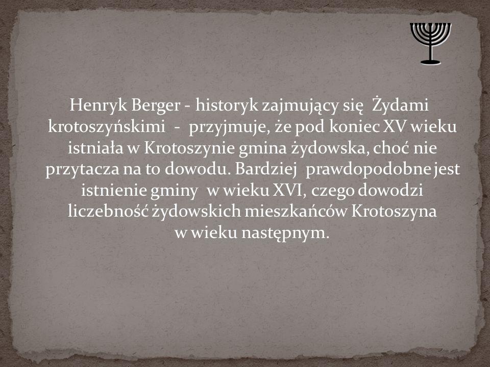W latach 1655 – 1659 przed wojną szwedzko – polską gmina żydowska rozkwitała, lecz polskie wojsko podczas wojny prawie ją zniszczyło.