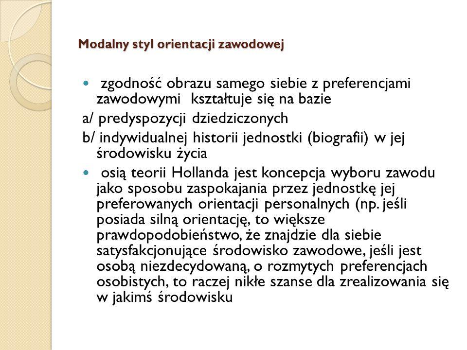 . Teoria osobowości H. J. Eysenck`a