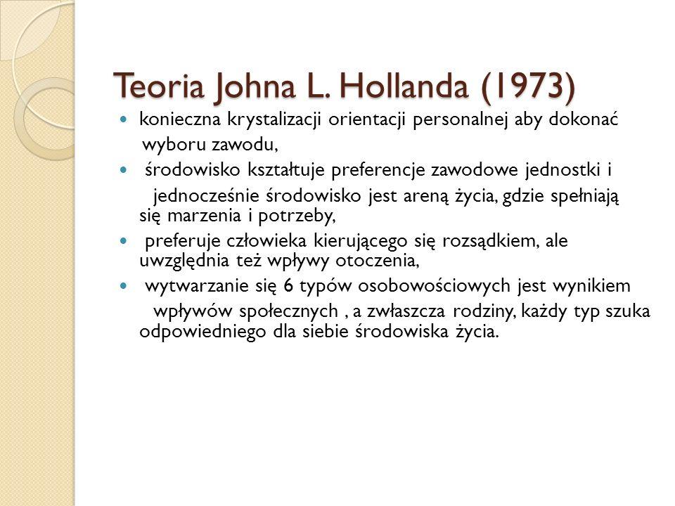 Jednym z najbardziej znaczących, współczesnych psychologów osobowości jest H.