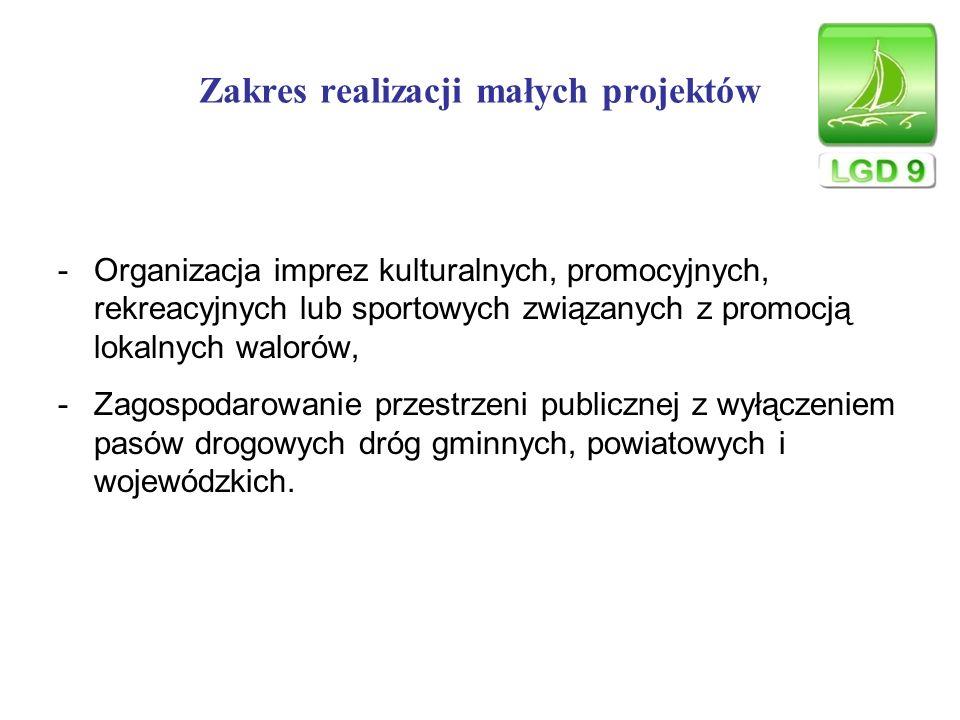 Kryteria wyboru operacji Kryteria WagaMaksymalny wynik I.