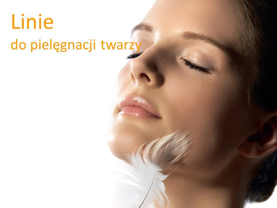 Linie do pielęgnacji twarzy