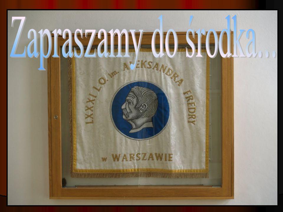 Zawsze uśmiechnięta Pani Dyrektor Krystyna Taraszkiewicz-Sirocka......
