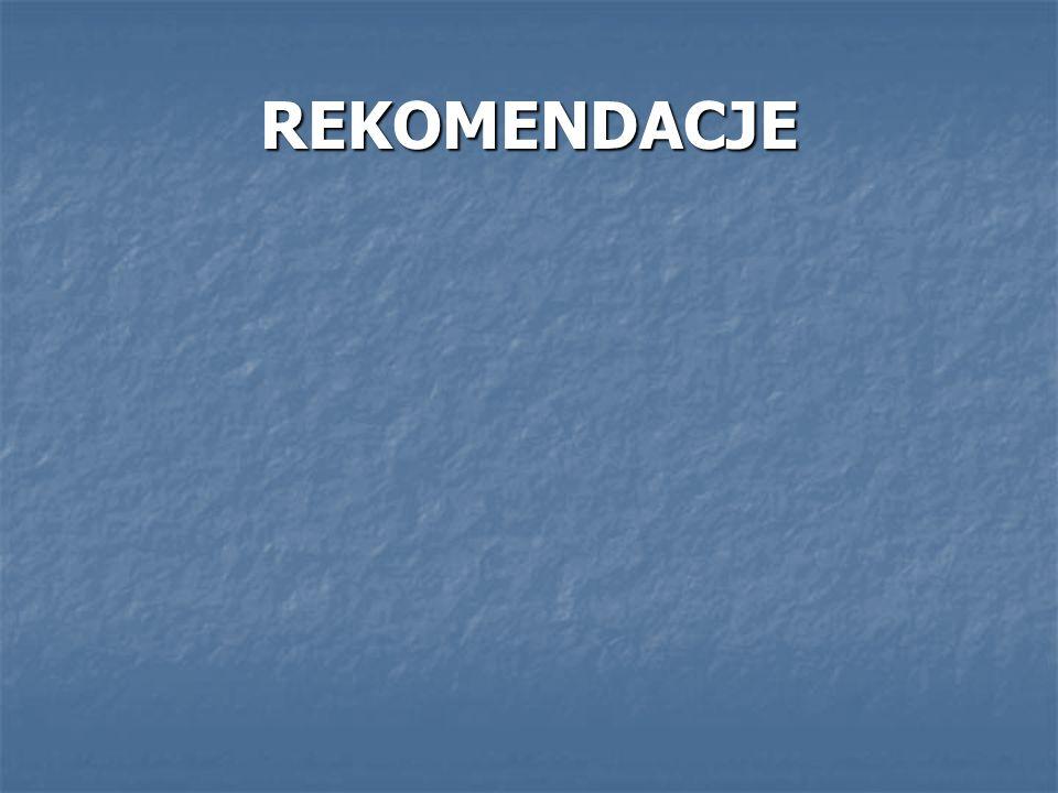 Lista zawodów i specjalności sugerowanych w KPŚ : Fizjoterapeuta Logopeda (różne specjalizacje) Psycholog Oligofrenopedagog Tyflopedagog Surdopedagog Specjalista terapii pedagogicznej Pedagog resocjalizacyjny Pracownik socjalny Socjoterapeuta Psychoterapeuta Psychiatra Prawnik i inne według potrzeb.
