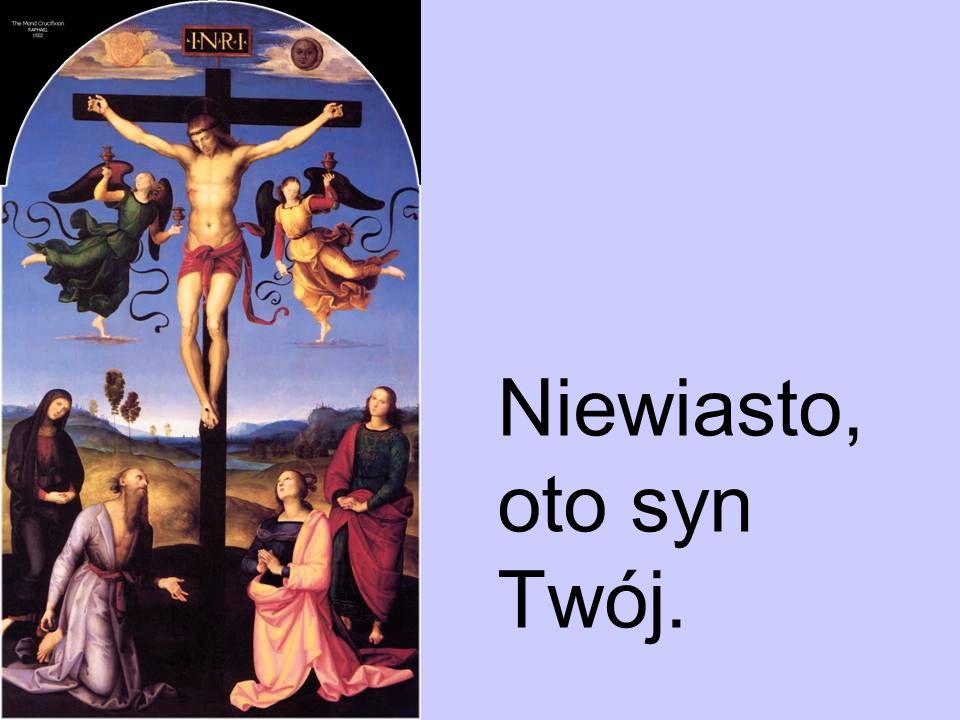Wtedy ojciec Maksymilian powiedział do mnie: Heniu, to, co robimy, to wszystko dla Niepokalanej.