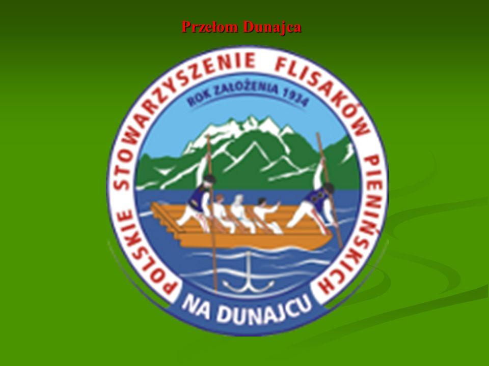 Przełom Dunajca – widok z Sokolicy