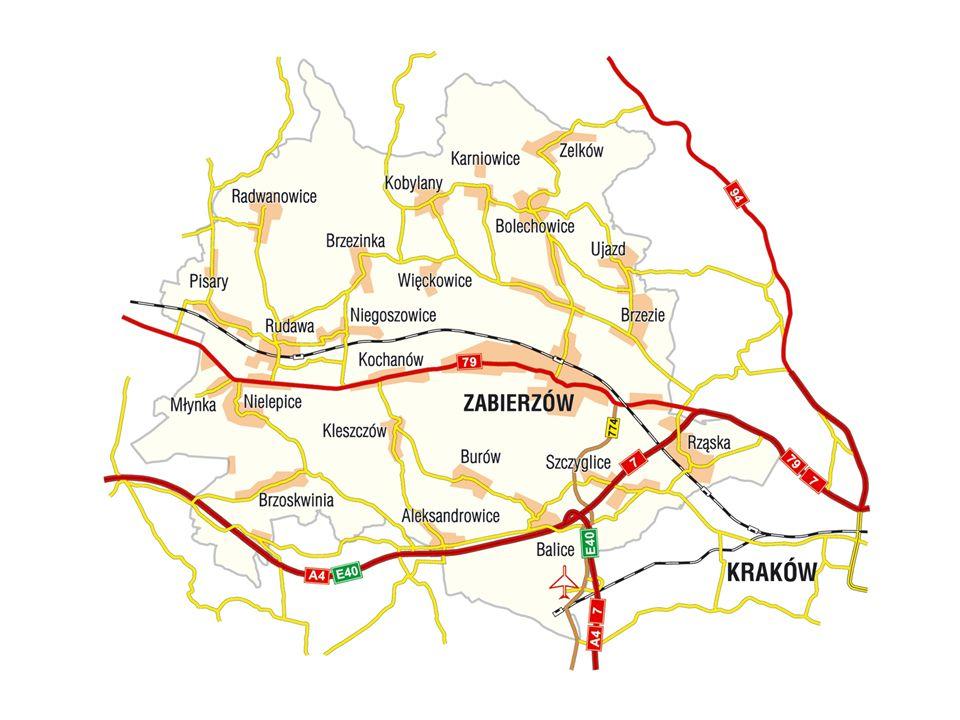 Projekt współfinansowany przez Unię Europejską w ramach Małopolskiego Regionalnego Programu Operacyjnego na lata 2007-2013 6