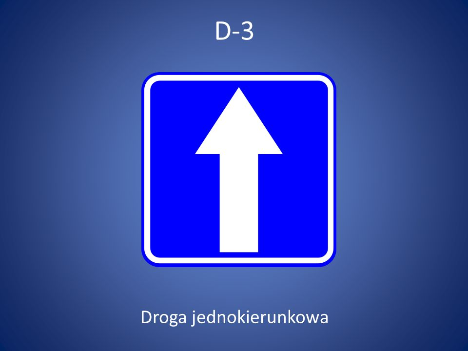 D-49 Pobór opłat