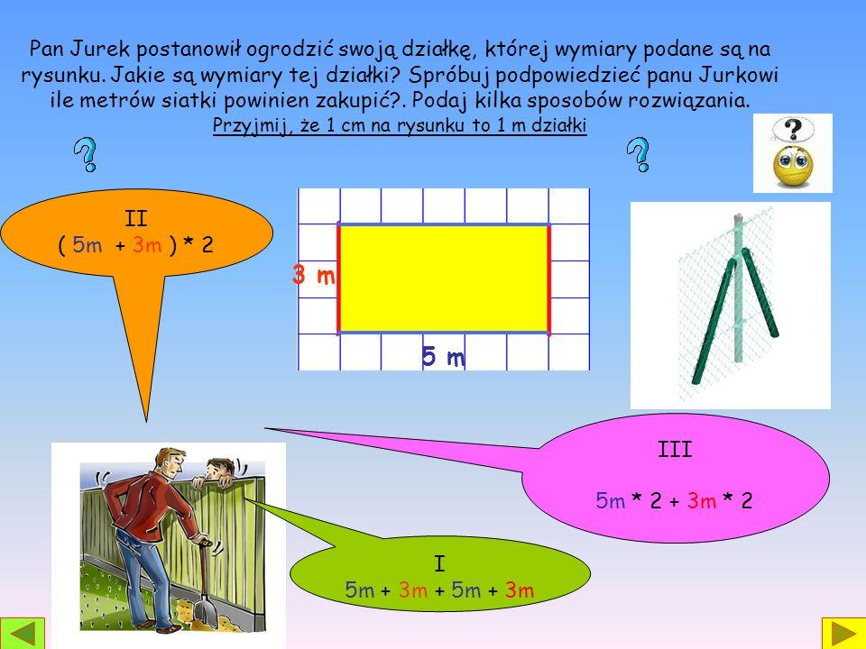 Zad 1.Ile wynoszą obwód tych figur. Przyjmij, że długość jednej zapałki wynosi 1 cm.