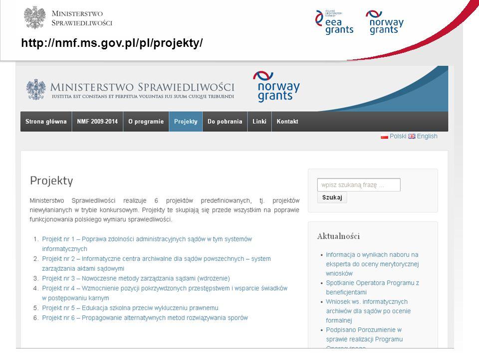 http://nmf.ms.gov.pl/pl/projekty/