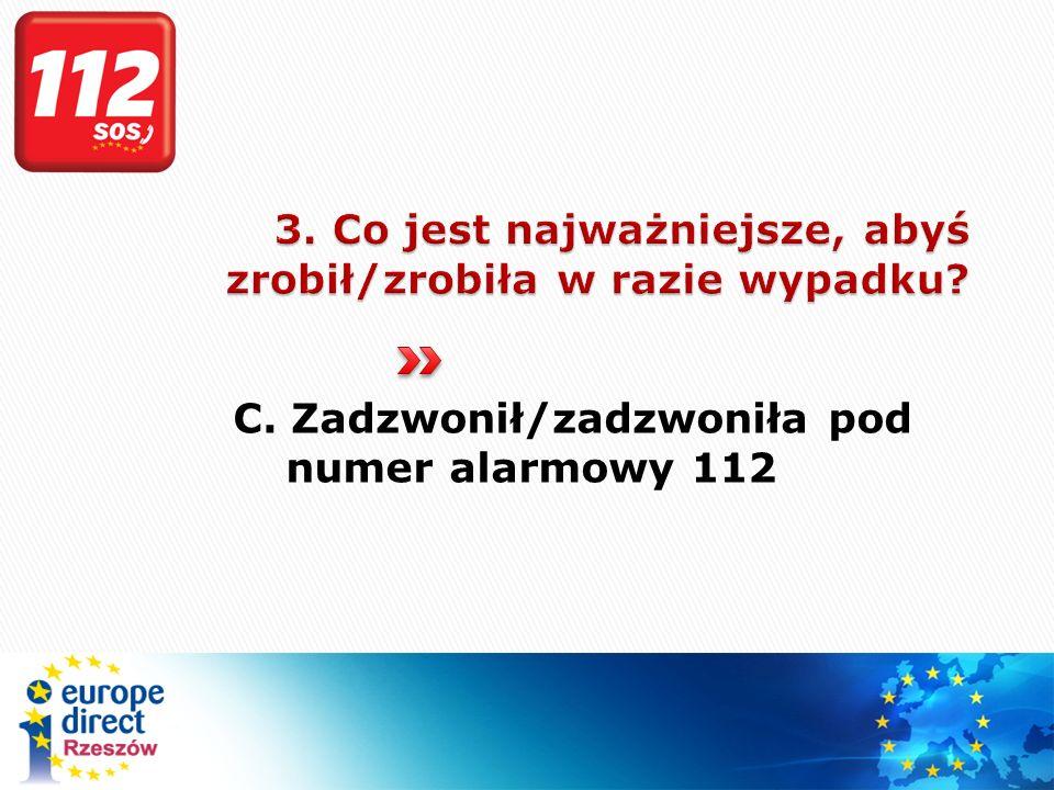 A. Na całym świecie B. We wszystkich krajach Unii Europejskiej C. Tylko w Polsce