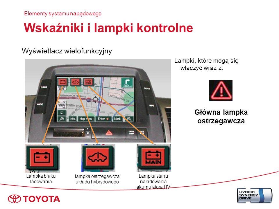 D B E-shift Dźwignia Wyboru zakresów powraca samoczynnie do położenia wyjściowego Tryb N Położenie wyjściowe Tryb R Tryb B Tryb D Wybór kierowcy Powrót automatyczny Elementy systemu napędowego Wybór trybu jazdy Aby wybrać tryb N, D, R