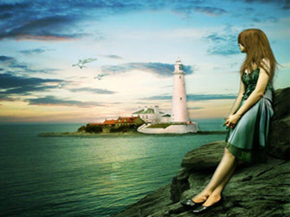 Latarnie morskie znak nawigacyjny w postaci charakterystycznej wieży wysyłający sygnały świetlne. w postaci charakterystycznej wieży wysyłający sygnał
