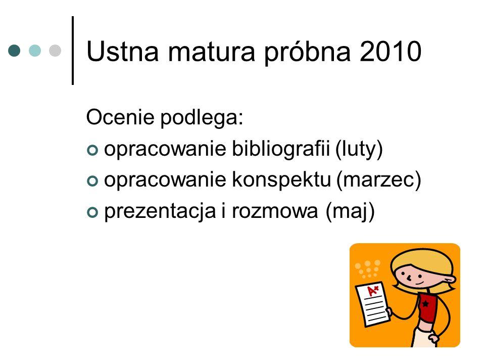 Tematy Tematy maturalne przygotowywane przez zespół polonistów w danej szkole zawarte są w trzech blokach tematycznych: literatura (grupa A), związki literatury z innymi dziedzinami sztuki (grupa B), język (grupa C).