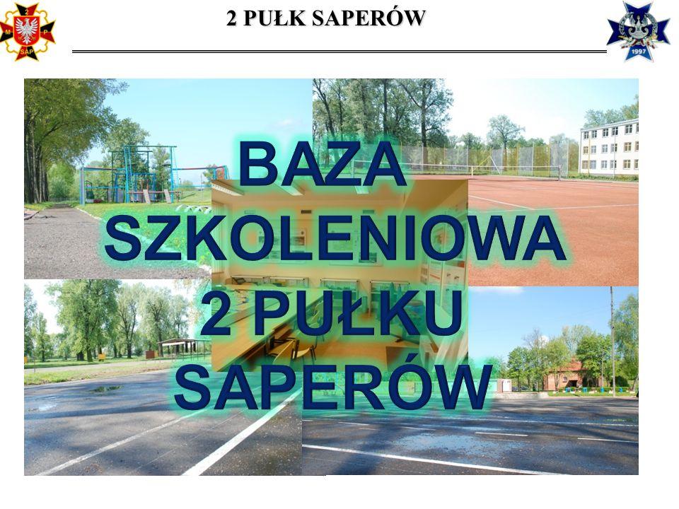 2 PUŁK SAPERÓW