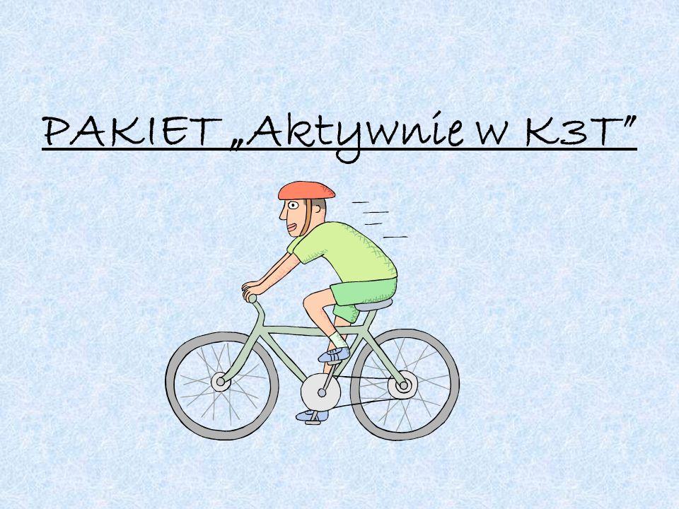PAKIET Aktywnie w K3T