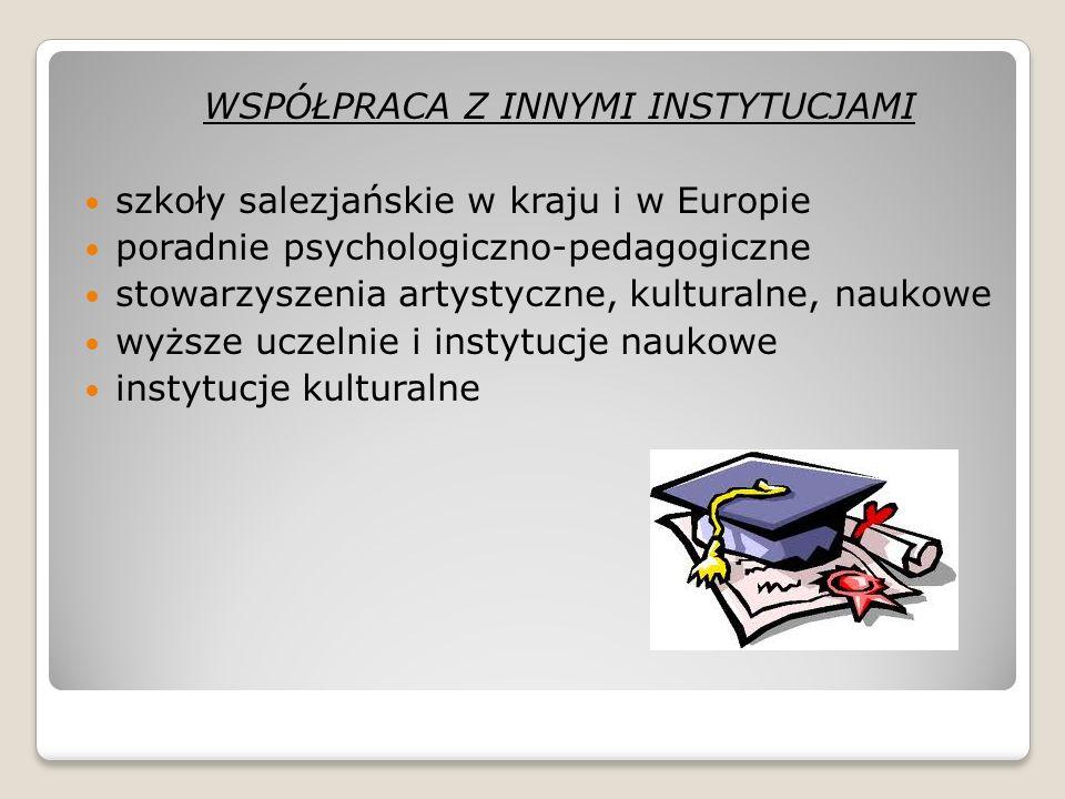 JĘZYKI OBCE Język podstawowy: angielski niemiecki Język obcy dodatkowy rosyjski hiszpański włoski