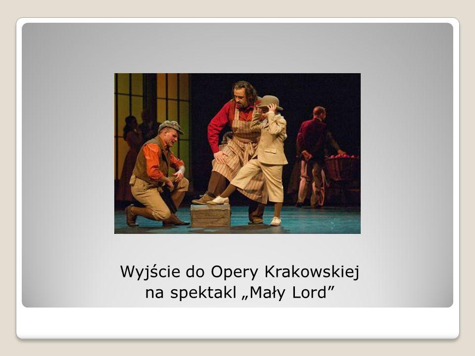 Wyjazd do Warszawy – nagroda dla najlepszych uczniów