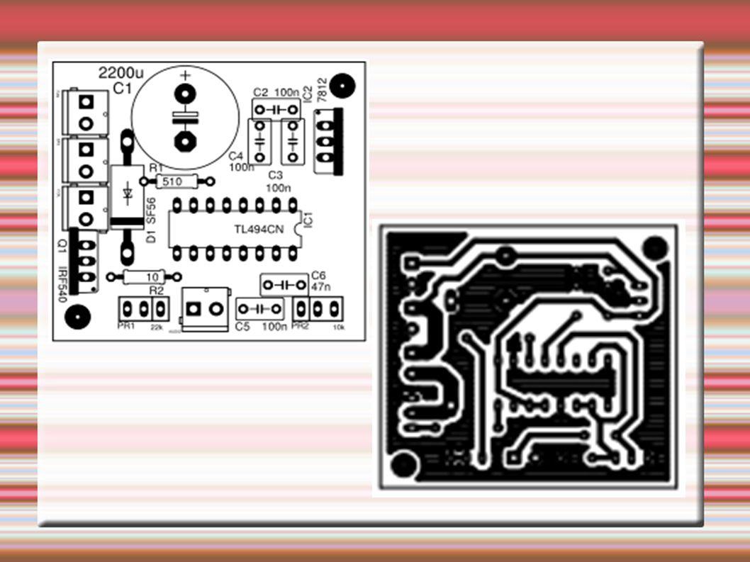 5.Głośnik Plazmowy-konstrukcja Większość elementów urządzenia umieszczonych jest wewnątrz plastikowej obudowy, na zewnątrz wyniesiony został iskiernik.