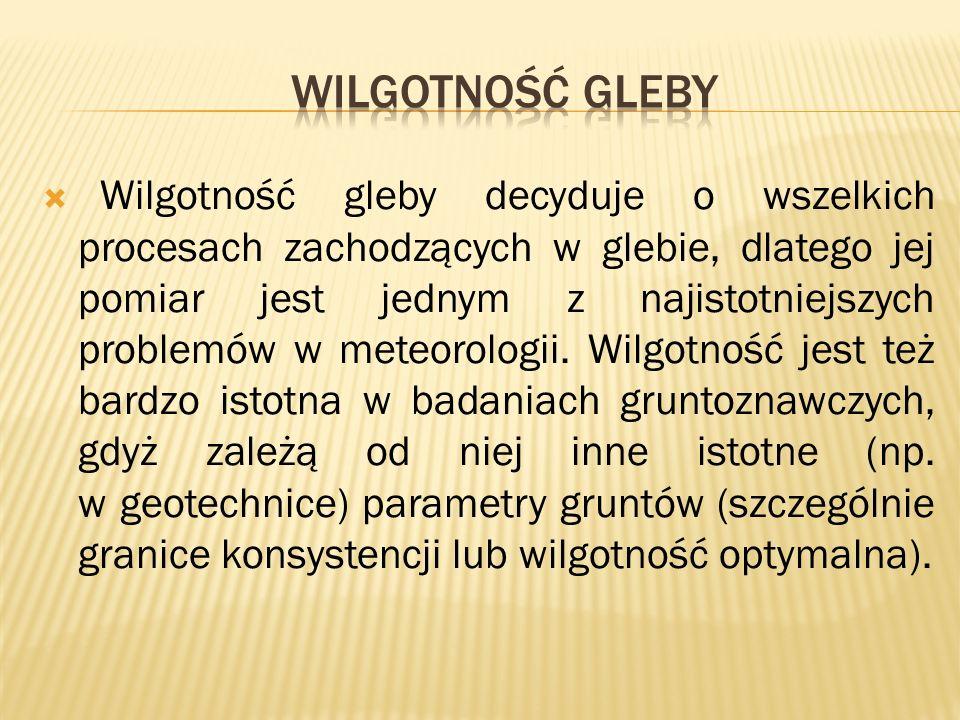 Gleby klasy VI - gleby orne najsłabsze.