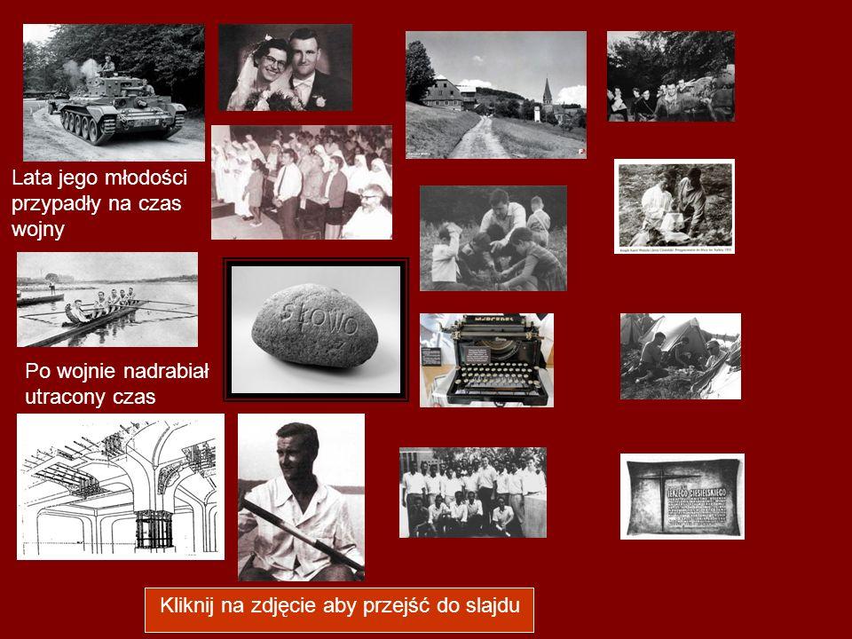 Jerzy Ciesielski Jerzy Ciesielski Człowiek wielkiego serca 1929-1970