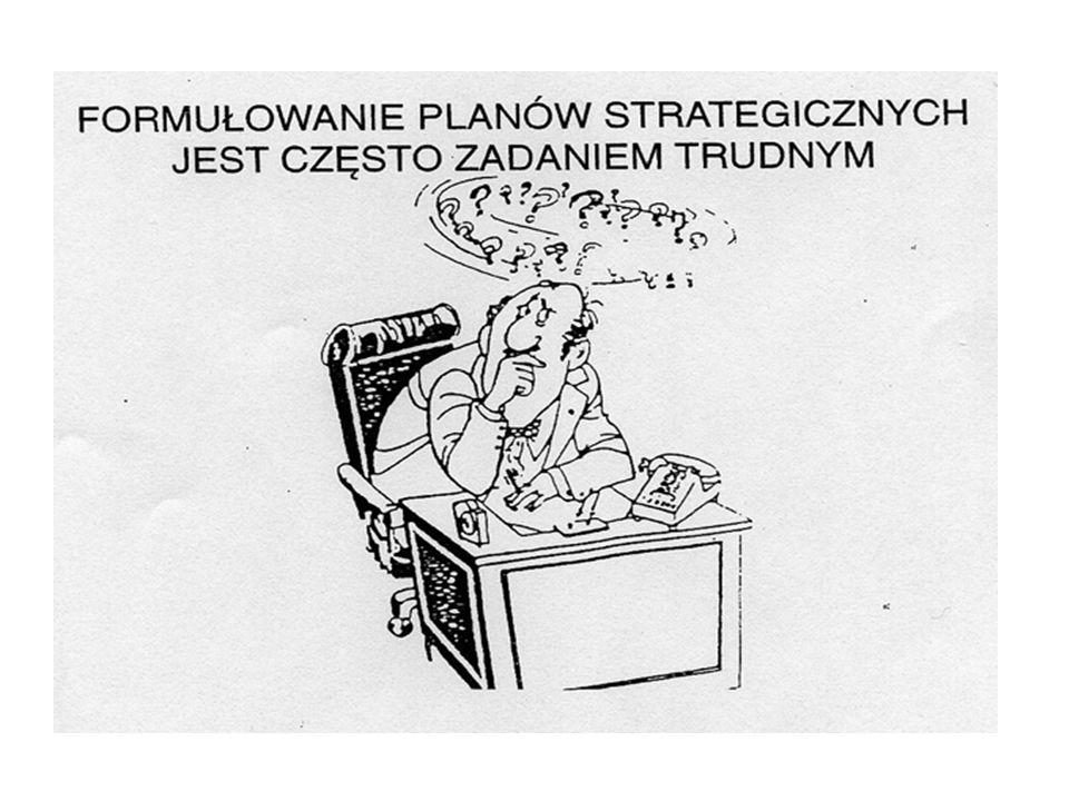 Zarządzanie strategiczne dotyczy wszelkich funkcji, zakresów, perspektyw zarządzania Jest tym samym dobrym obiektem do pokazania typowych błędów przy planowaniu Różne szkoły zarządzania strategicznego (c) Wojciech Nasierowski, grud-5- zarz.strat 3