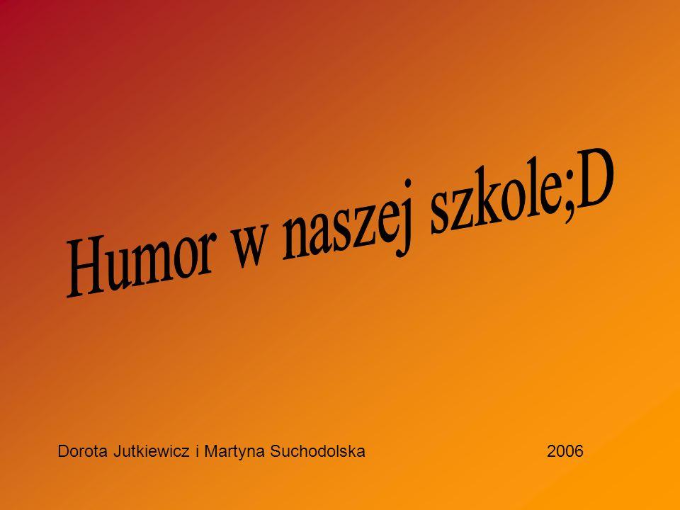 Dorota Jutkiewicz i Martyna Suchodolska 2006