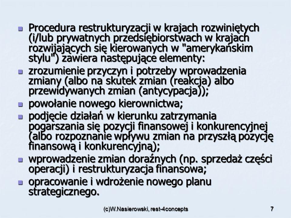 18(c)W.Nasierowski, rest-4concepts