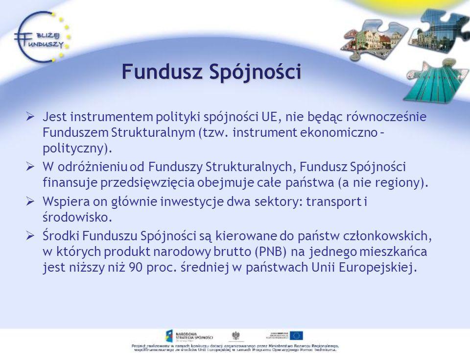 Instytucje wdrażające POIiŚ (pośredniczące II stopnia) Centrum Systemów Informacyjnych Ochrony Zdrowia www.csioz.gov.pl / tel.