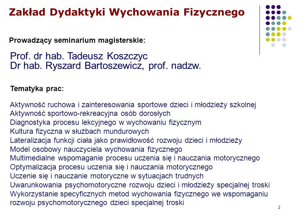 3 Dr hab.Halina Guła-Kubiszewska, prof. nadzw.