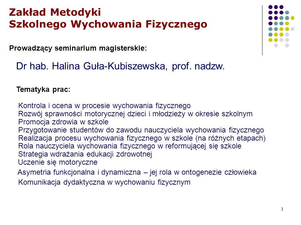4 Prof.dr hab.