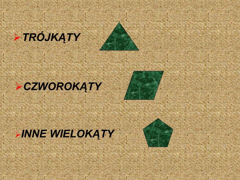 Trójkąt rozwartokątny Trójkąt rozwartokątny, to trójkąt, którego jeden kąt jest rozwarty AB C