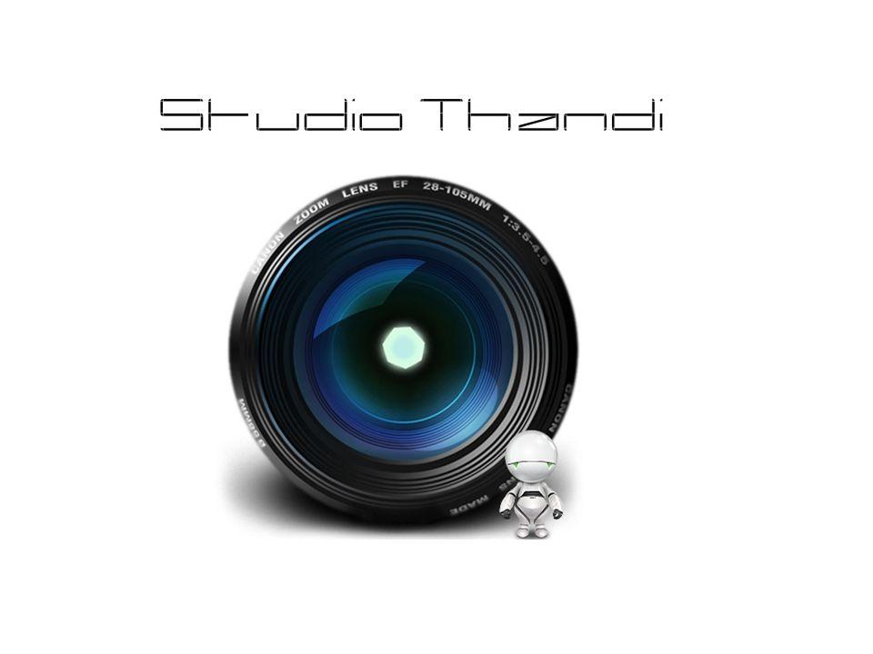 Oferta Studia Thandi