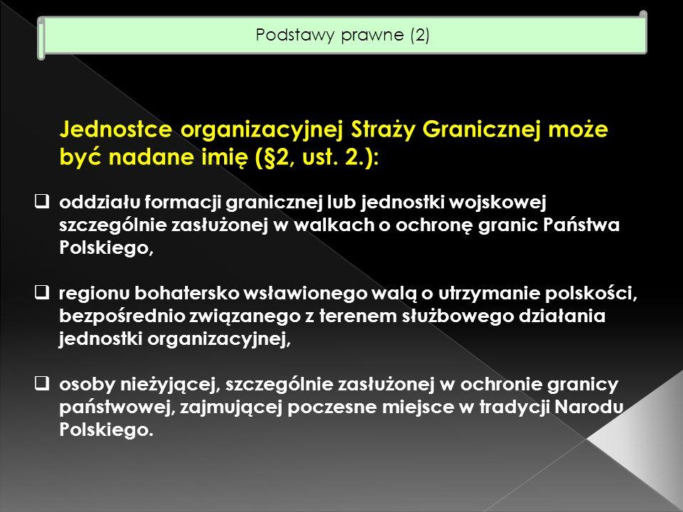 Charakterystyka sylwetki patrona gen.bryg.