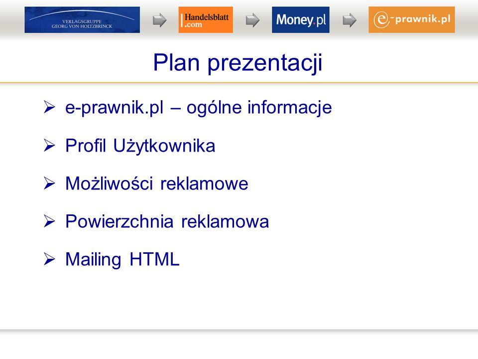 Informacje o serwisie e-prawnik.pl Najpopularniejszych serwis prawny, zawierający: Ponad 1600 artykułów Ponad 580 opinii prawnych Bazę ponad 20 tys.