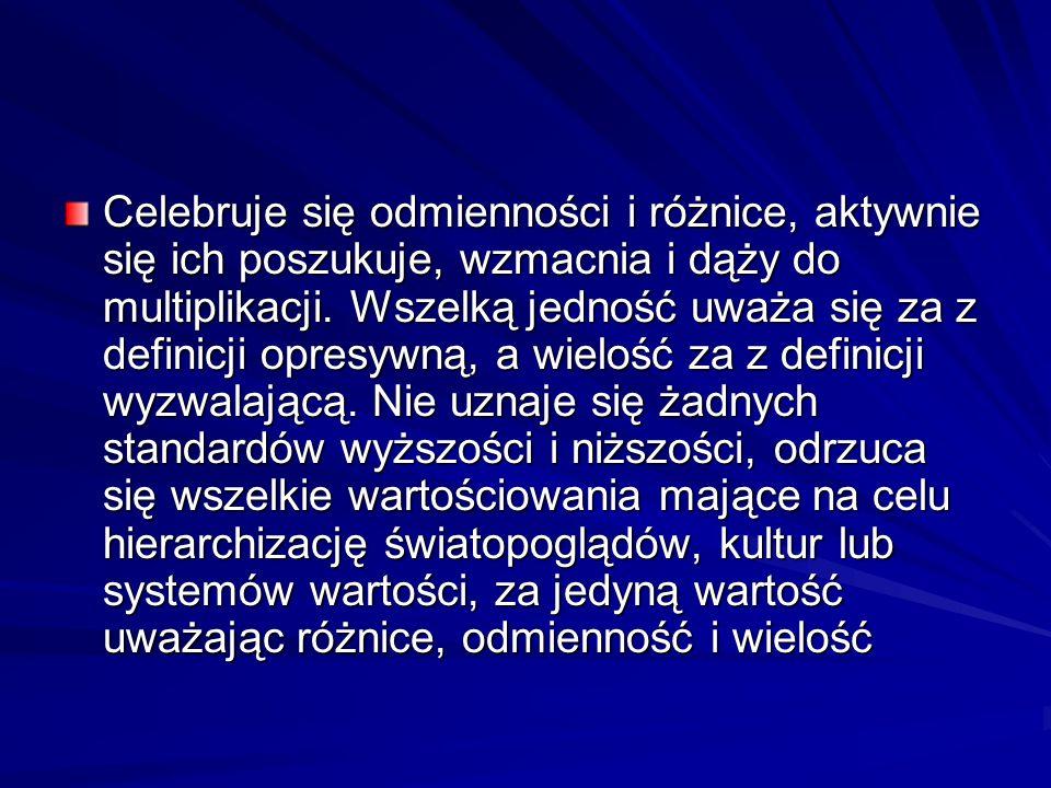 PROJEKT Wrocław – miasto spotkań wielu kultur Propozycje 1.