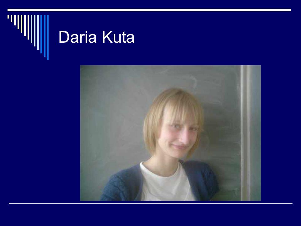 Daria Kuta