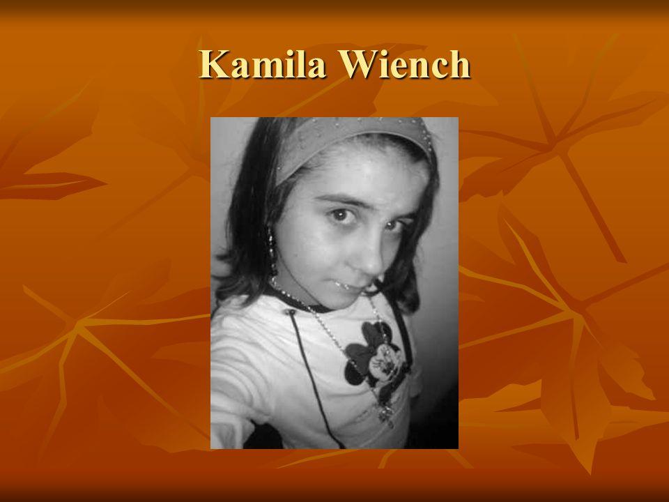 Kamila Wiench