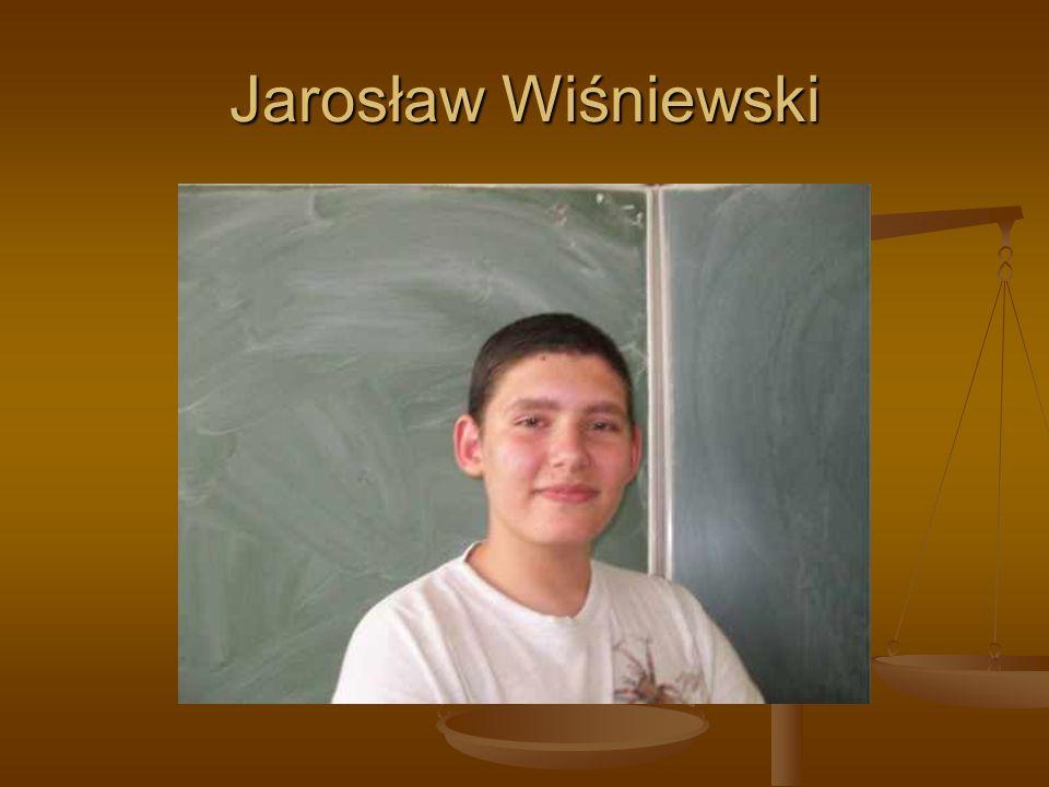 Jarosław Wiśniewski