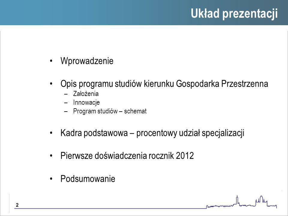 3 Od 2009 - 2014 – Projekt POKL Rozwój Wydziału Architektury Politechniki Gdańskiej poprzez zbudowanie nowej oferty kształcenia w zakresie gospodarki przestrzennej PROGRAM OPERACYJNY KAPITAŁ LUDZKI Priorytet IV – działanie 4.1 – poddziałanie 4.1.1 Numer konkursu 2/POKL/4.1.1/2008 1.